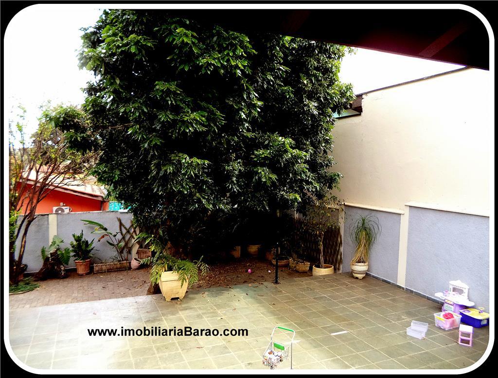 Casa 3 Dorm, Cidade Universitária, Campinas (CA1066) - Foto 17