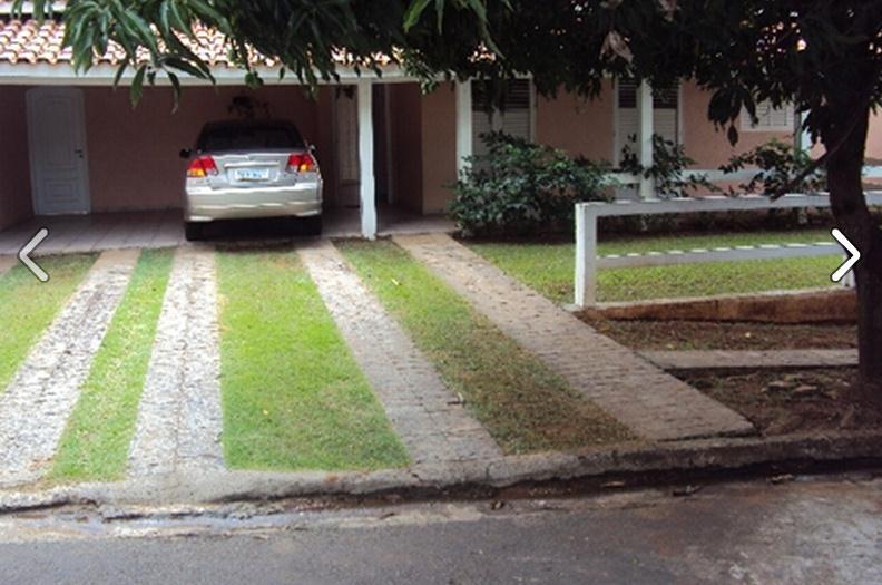 Casa 5 Dorm, Cidade Universitária, Campinas (CA0440) - Foto 2