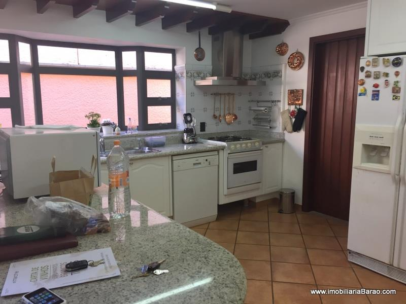 Casa 5 Dorm, Residencial Parque Rio das Pedras, Campinas (CA1076) - Foto 4
