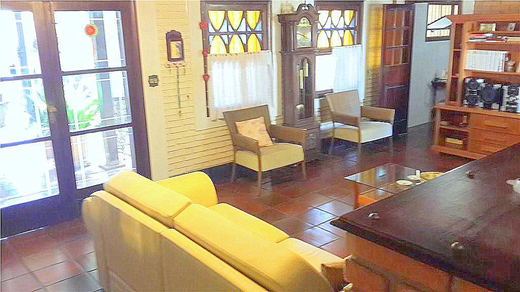Casa 5 Dorm, Cidade Universitária, Campinas (CA0987) - Foto 14