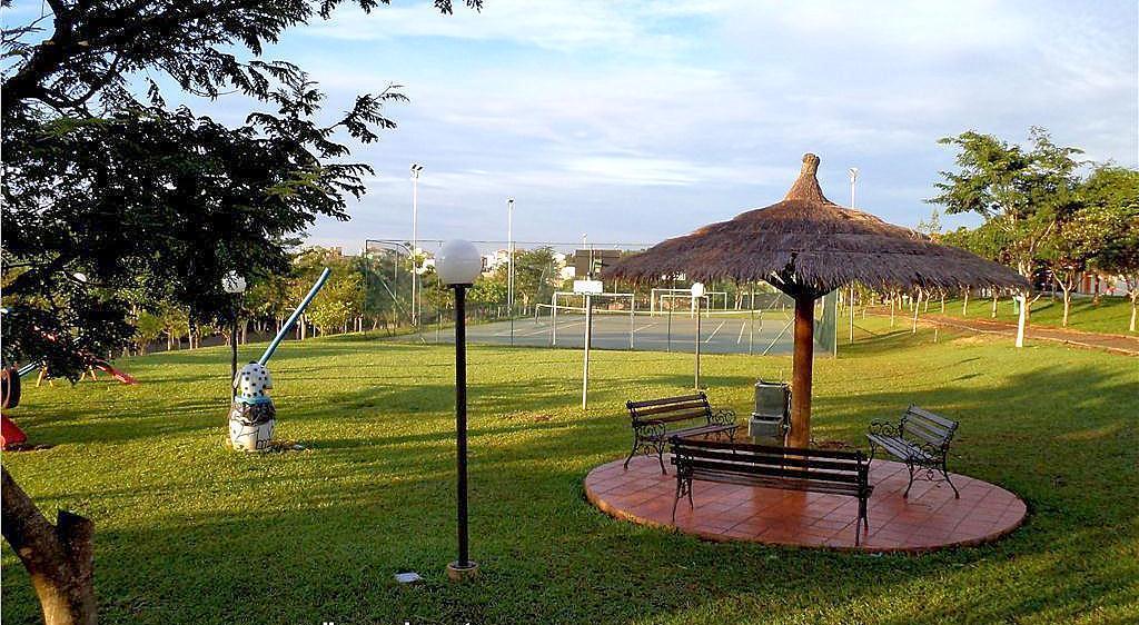 Terreno, Condomínio Residencial Manacás, Paulinia (TE0223)