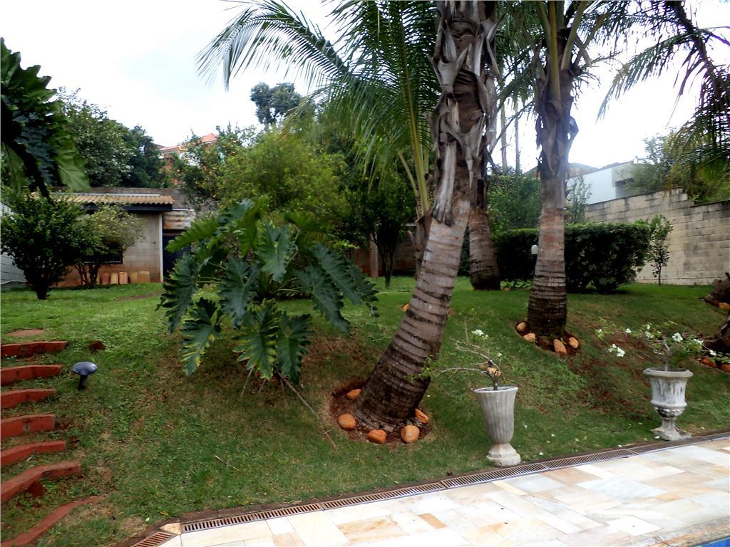 Casa 5 Dorm, Residencial Parque Rio das Pedras, Campinas (CA0545) - Foto 12