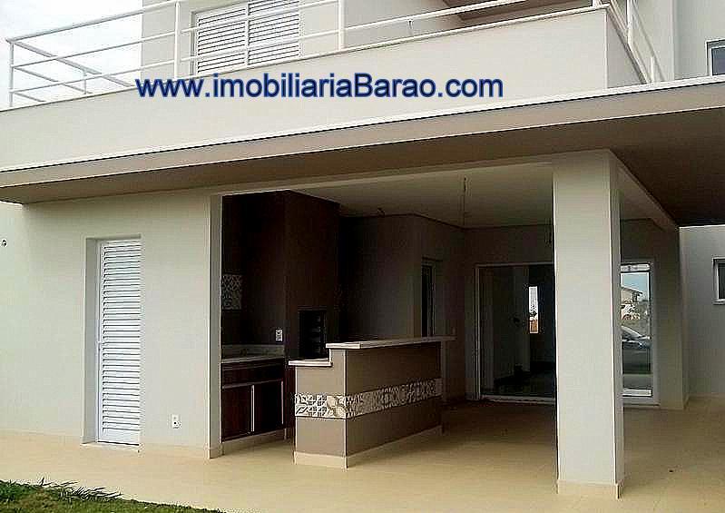 Casa 3 Dorm, Condomínio Reserva Real, Paulinia (CA1065) - Foto 14