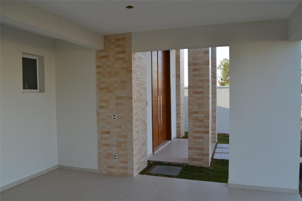 Casa 3 Dorm, Condomínio Terras do Cancioneiro, Paulinia (CA0938) - Foto 6