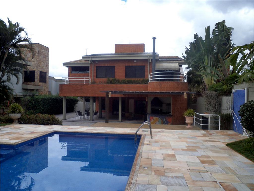 Casa 5 Dorm, Residencial Parque Rio das Pedras, Campinas (CA0545) - Foto 13