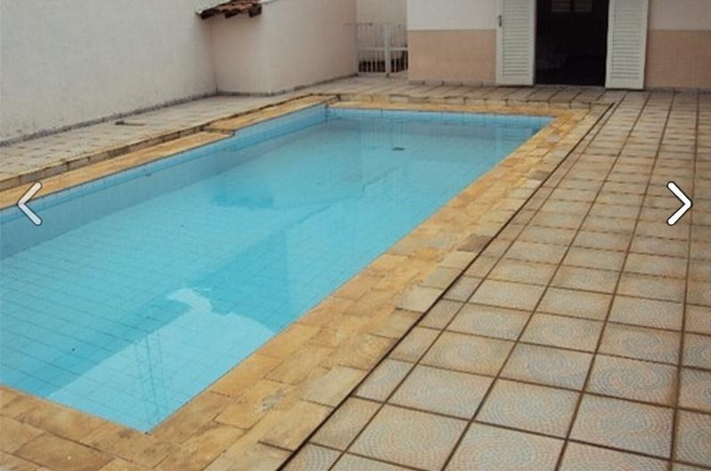 Casa 5 Dorm, Cidade Universitária, Campinas (CA0440) - Foto 6