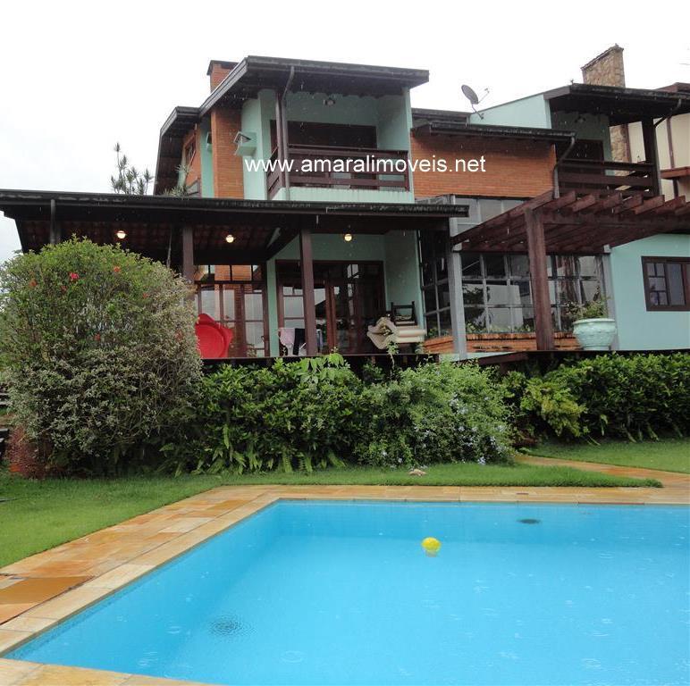Casa 4 Dorm, Residencial Parque Rio das Pedras, Campinas (CA0217) - Foto 12
