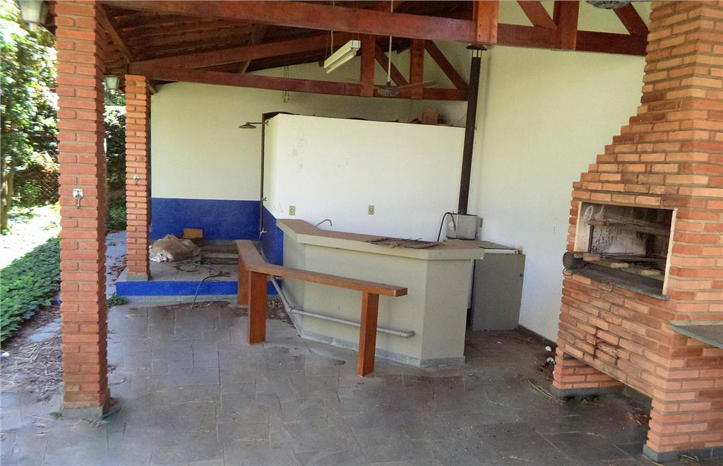 Casa 4 Dorm, Cidade Universitária, Campinas (CA0713) - Foto 20
