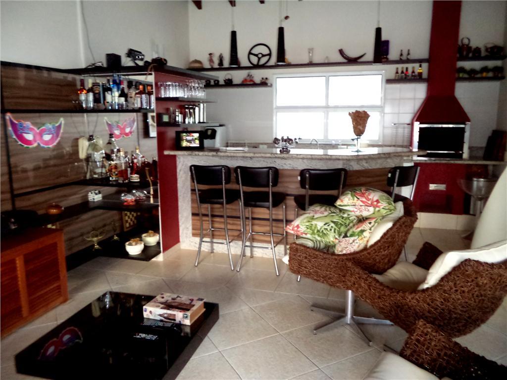 Casa 4 Dorm, Condomínio Residencial Colinas, Campinas (CA0822) - Foto 4
