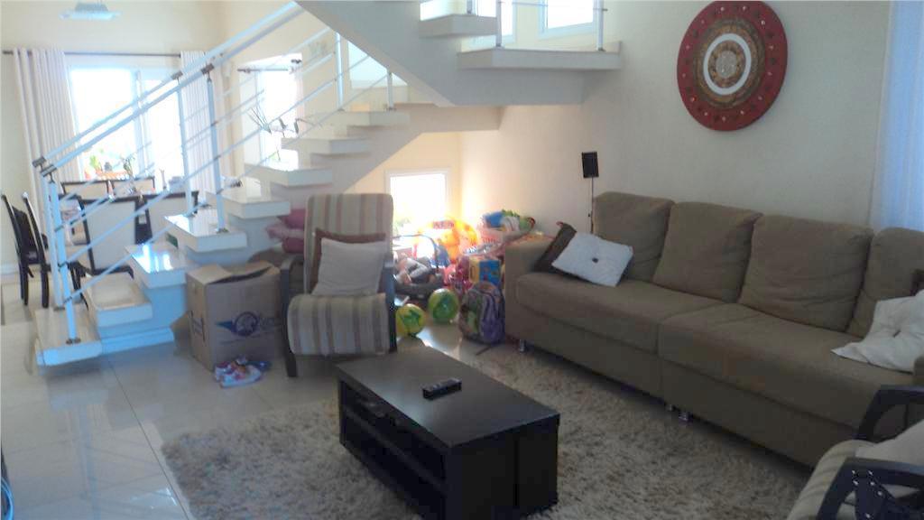 Casa 3 Dorm, Residencial Paineiras, Paulinia (CA1082)