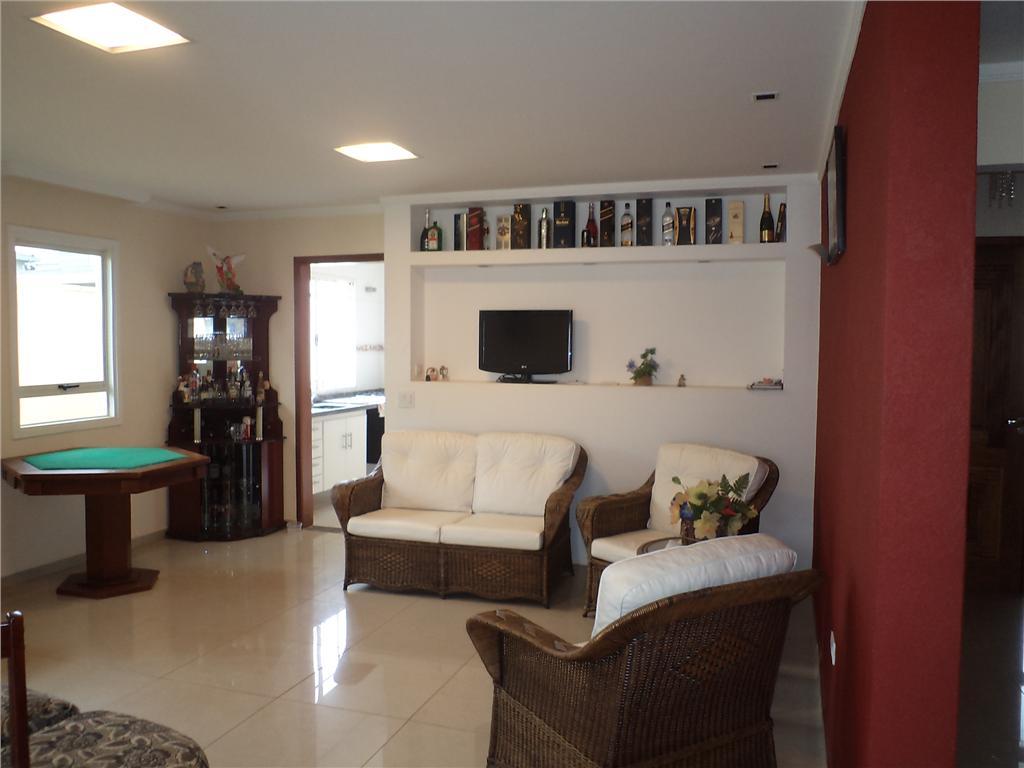Casa 3 Dorm, Condomínio Residencial Manacás, Paulinia (CA0675) - Foto 8