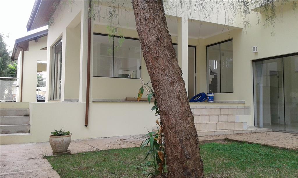 Casa 4 Dorm, Loteamento Residencial Barão do Café, Campinas (CA1073) - Foto 2
