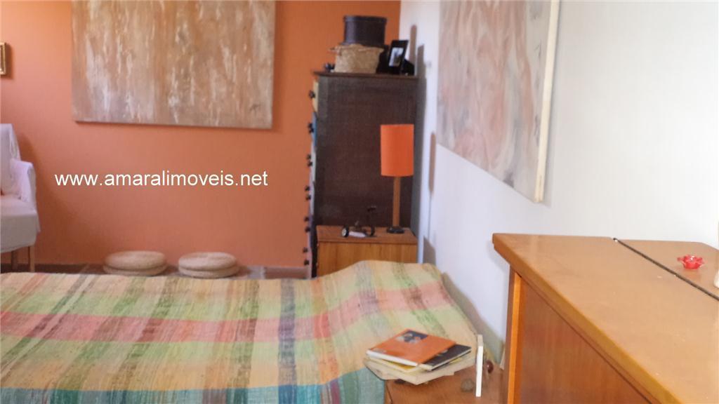 Casa 4 Dorm, Guara, Campinas (CA0161)
