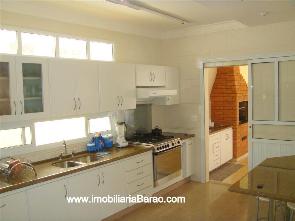 Casa 4 Dorm, Loteamento Residencial Barão do Café, Campinas (CA1075) - Foto 3