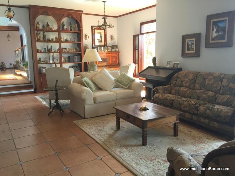 Casa 5 Dorm, Residencial Parque Rio das Pedras, Campinas (CA1076) - Foto 16