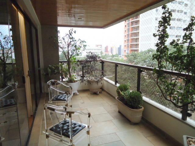 Apto 4 Dorm, Cambuí, Campinas (AP0028) - Foto 3