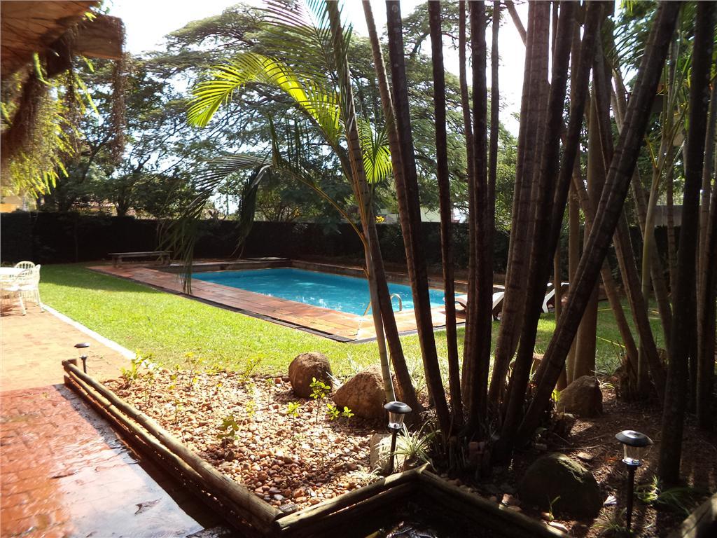 Casa 4 Dorm, Cidade Universitária, Campinas (CA0787) - Foto 16