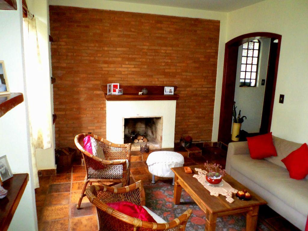Casa 4 Dorm, Cidade Universitária, Campinas (CA0197)
