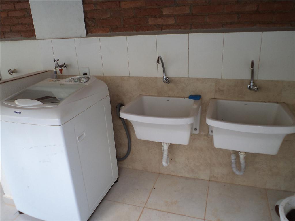Casa 6 Dorm, Cidade Universitária, Campinas (CA0926) - Foto 3