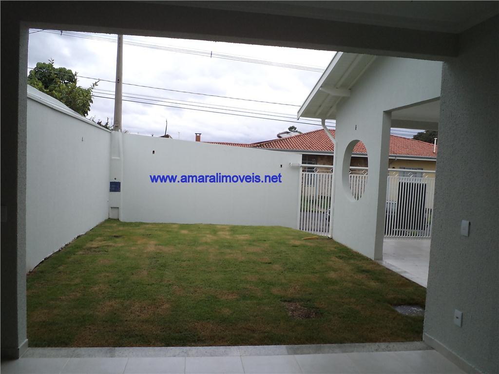 Casa 3 Dorm, Cidade Universitária, Campinas (CA0194) - Foto 11