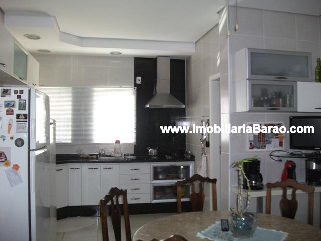 Casa 4 Dorm, Residencial Paineiras, Paulinia (CA0918) - Foto 13