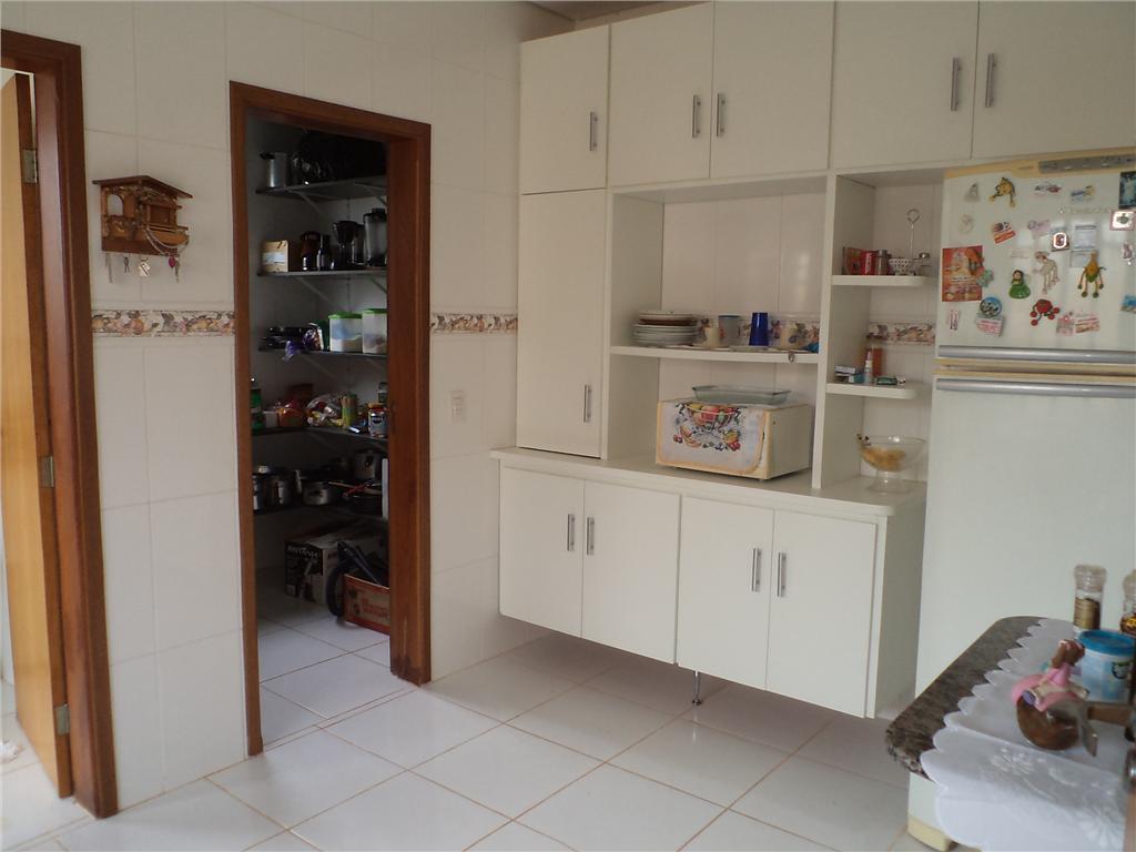 Casa 3 Dorm, Condomínio Residencial Manacás, Paulinia (CA0675) - Foto 16