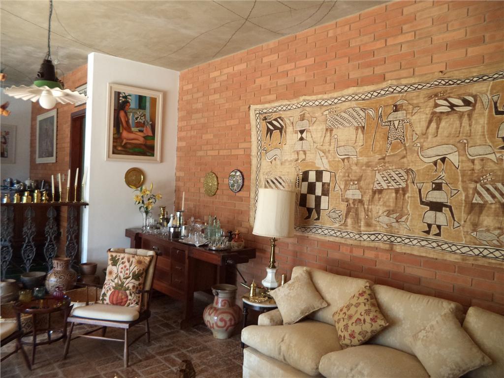 Casa 4 Dorm, Cidade Universitária, Campinas (CA0787) - Foto 4