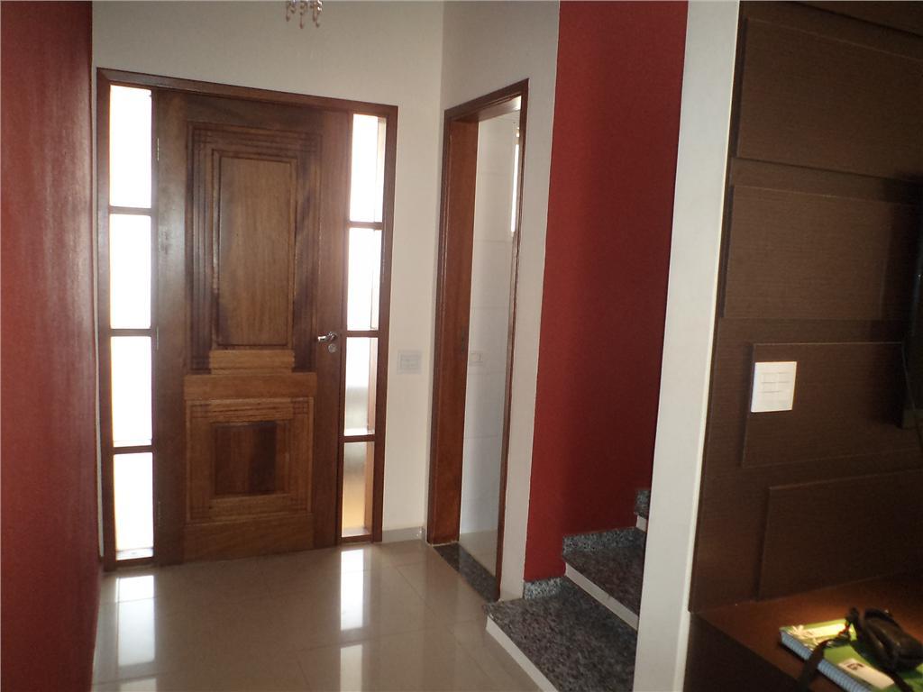 Casa 3 Dorm, Condomínio Residencial Manacás, Paulinia (CA0675) - Foto 12