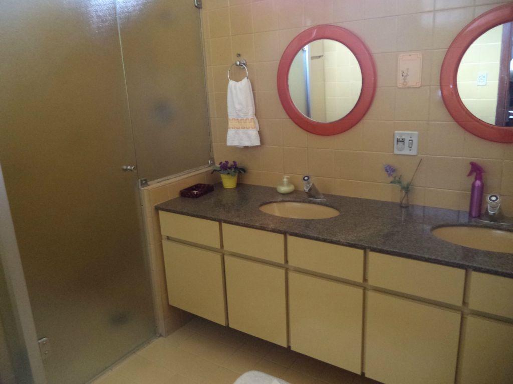 Casa 4 Dorm, Cidade Universitária, Campinas (CA0787) - Foto 18