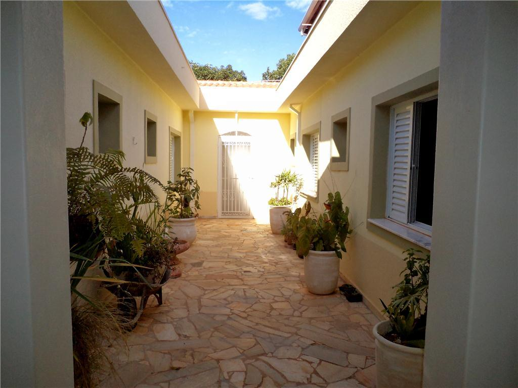 Casa 6 Dorm, Cidade Universitária, Campinas (CA0926)