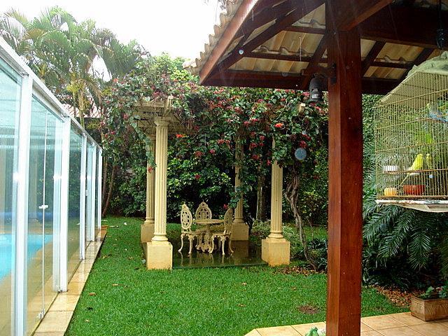 Casa 4 Dorm, Cidade Universitária, Campinas (CA0128)