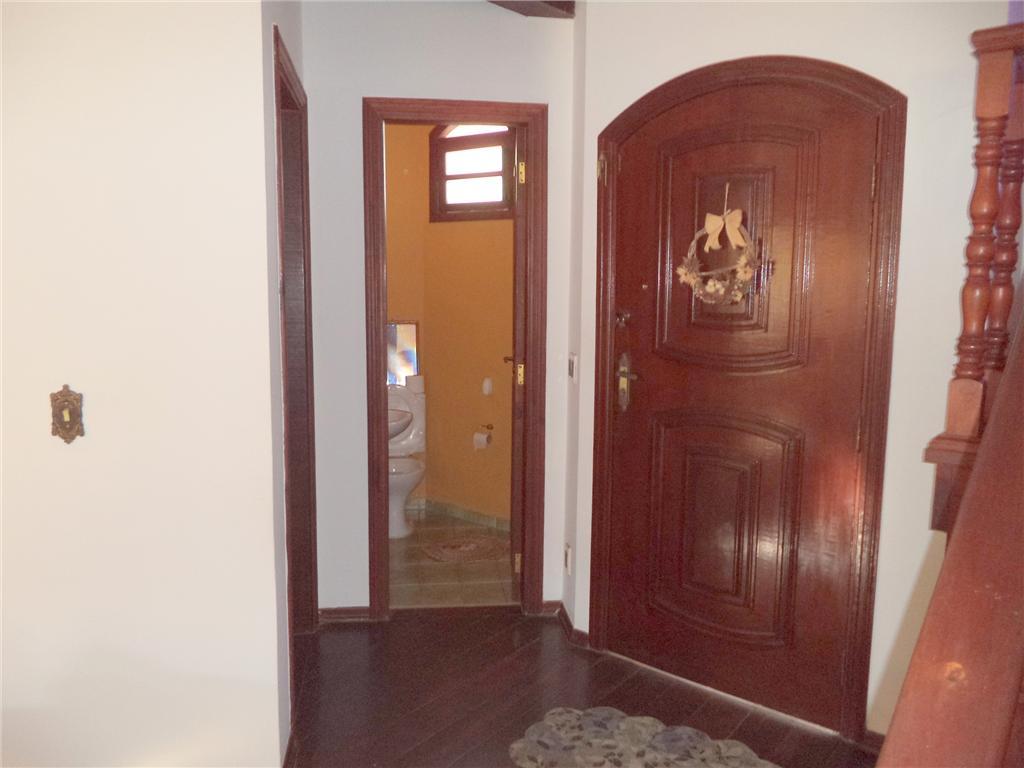 Casa 4 Dorm, Cidade Universitária, Campinas (CA0894) - Foto 5