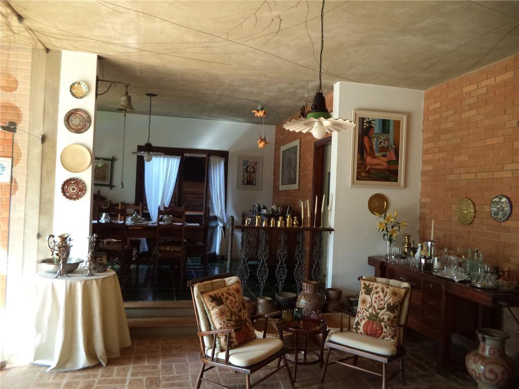 Casa 4 Dorm, Cidade Universitária, Campinas (CA0787) - Foto 5