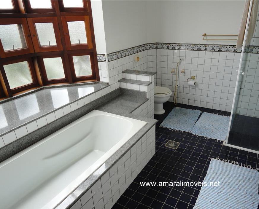 Casa 4 Dorm, Residencial Parque Rio das Pedras, Campinas (CA0217) - Foto 11