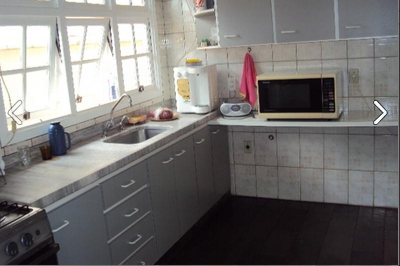 Casa 5 Dorm, Cidade Universitária, Campinas (CA0440) - Foto 10