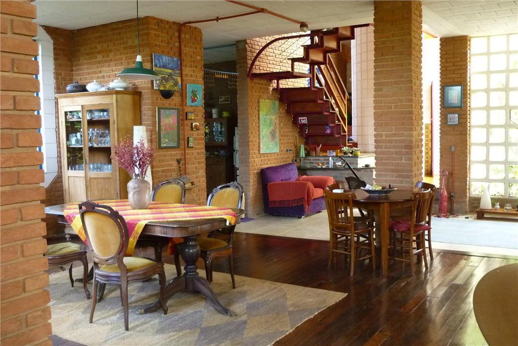 Amaral Imóveis - Casa 5 Dorm, Campinas (CA0854) - Foto 14