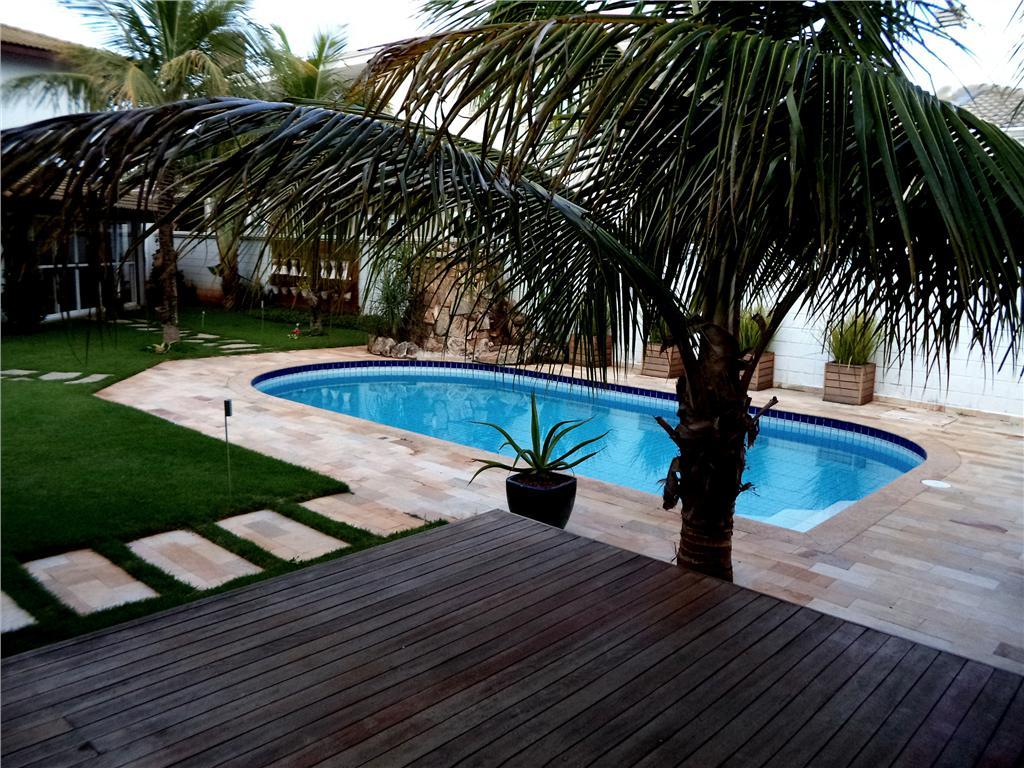 Casa 4 Dorm, Condomínio Residencial Colinas, Campinas (CA0822) - Foto 2