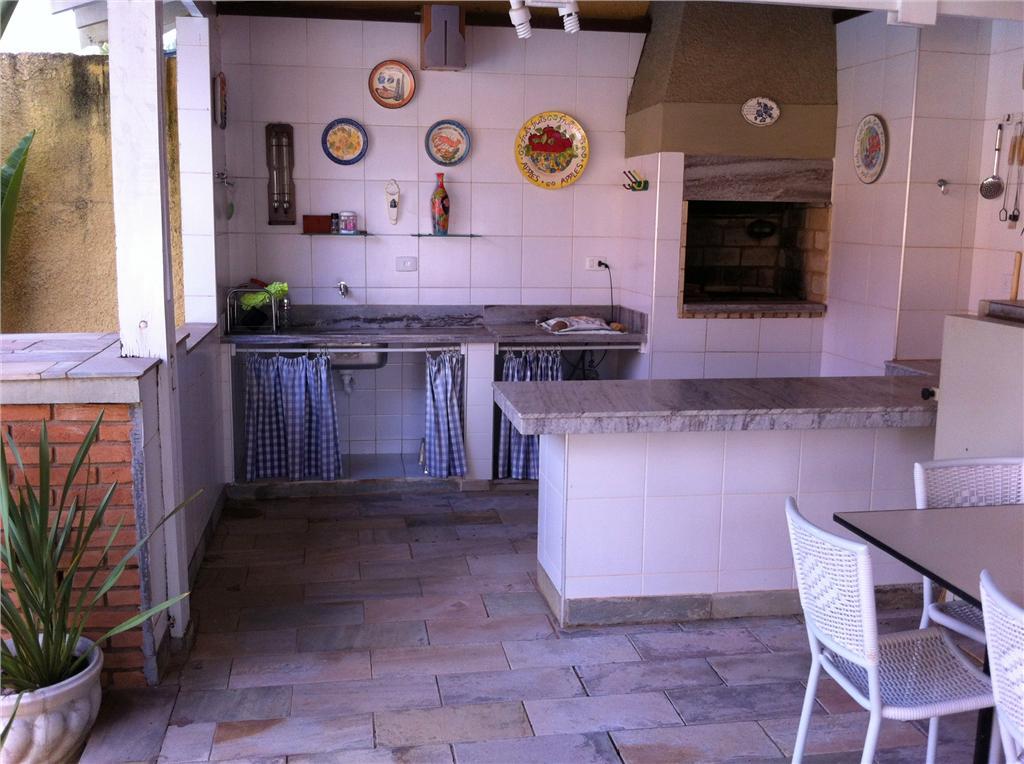Casa 6 Dorm, Residencial Parque Rio das Pedras, Campinas (CA0697) - Foto 7