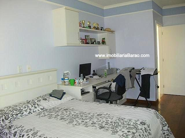 Casa 4 Dorm, Loteamento Residencial Barão do Café, Campinas (CA1075) - Foto 14