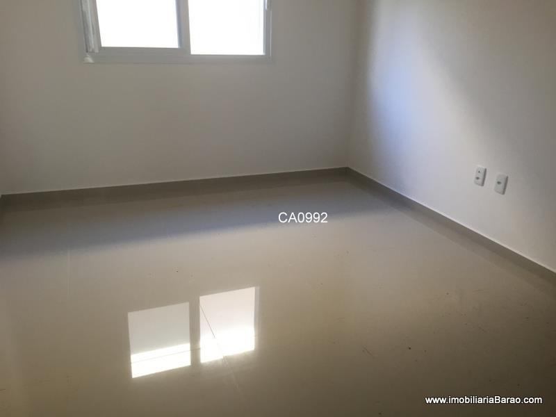 Casa 3 Dorm, Condomínio Greenville, Paulinia (CA0992) - Foto 5