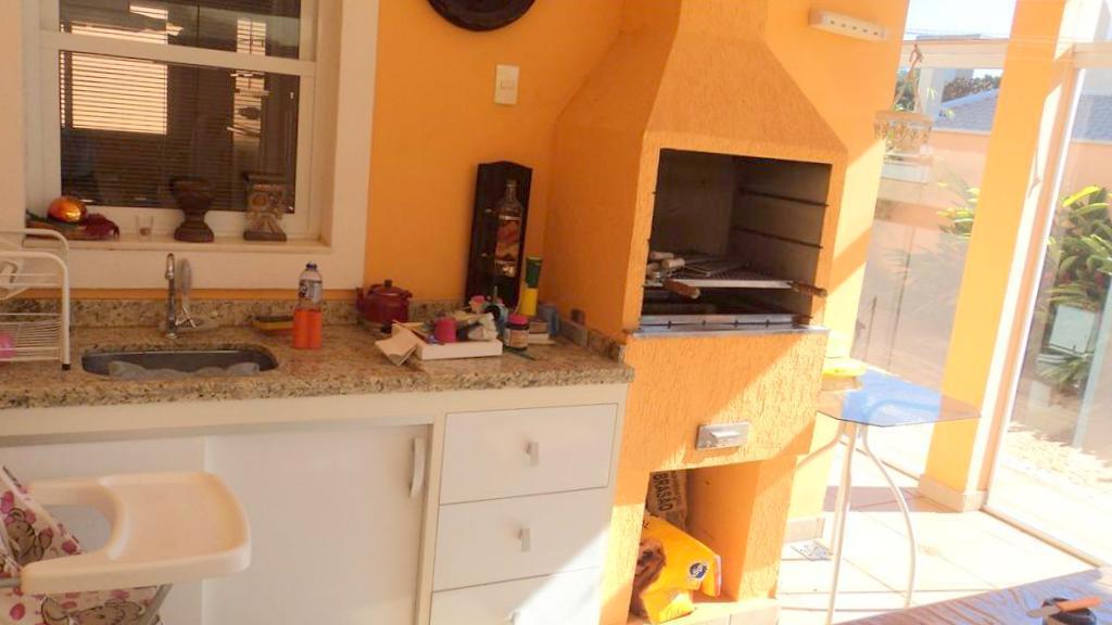 Casa 3 Dorm, Residencial Paineiras, Paulinia (CA1082) - Foto 9