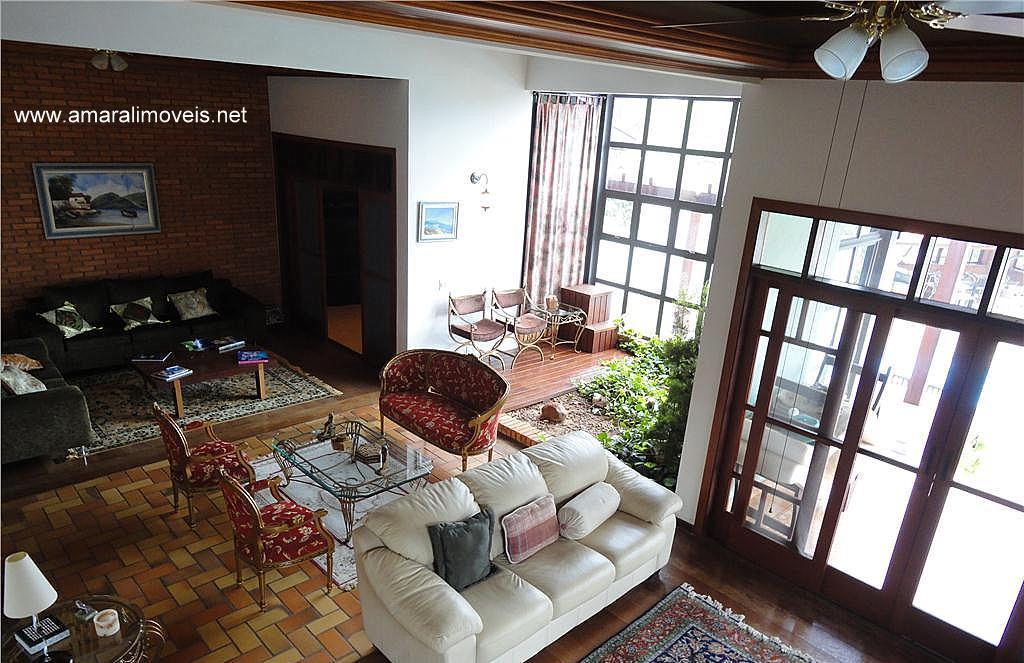 Casa 4 Dorm, Residencial Parque Rio das Pedras, Campinas (CA0217) - Foto 3