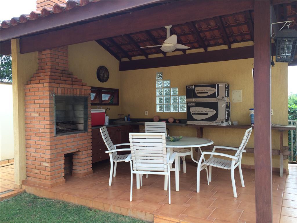 Casa 3 Dorm, Loteamento Residencial Barão do Café, Campinas (CA1052) - Foto 19