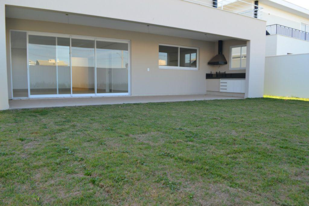 Casa 3 Dorm, Condomínio Terras do Cancioneiro, Paulinia (CA0862) - Foto 2