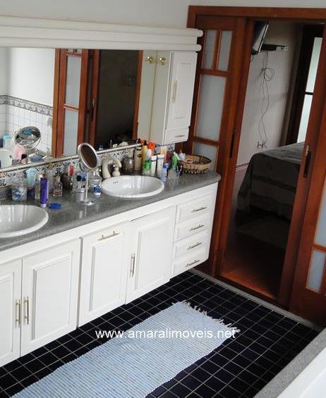 Casa 4 Dorm, Residencial Parque Rio das Pedras, Campinas (CA0217) - Foto 4