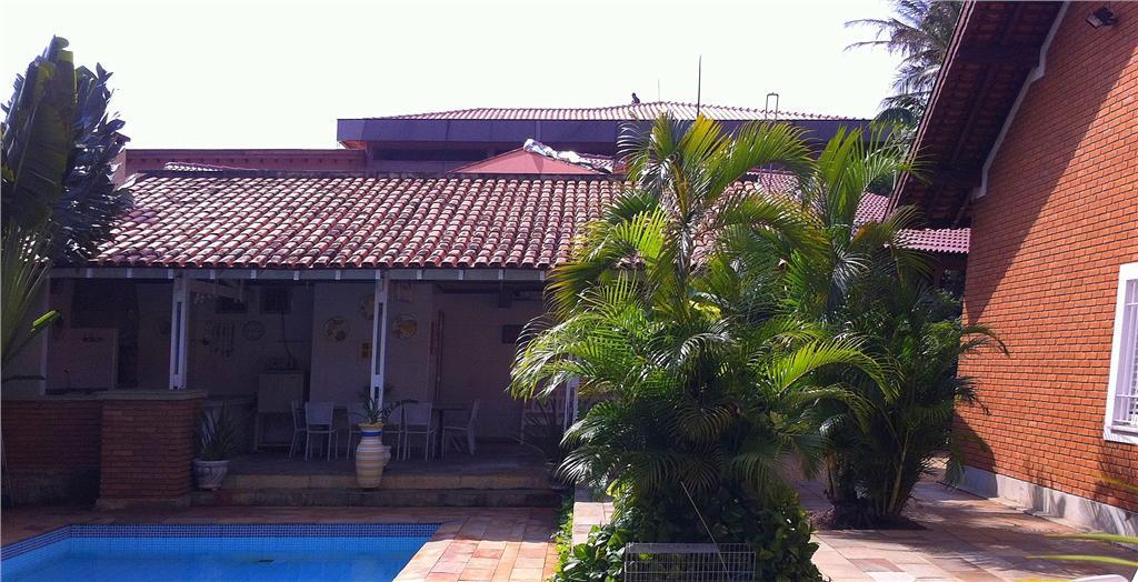 Casa 6 Dorm, Residencial Parque Rio das Pedras, Campinas (CA0697) - Foto 3
