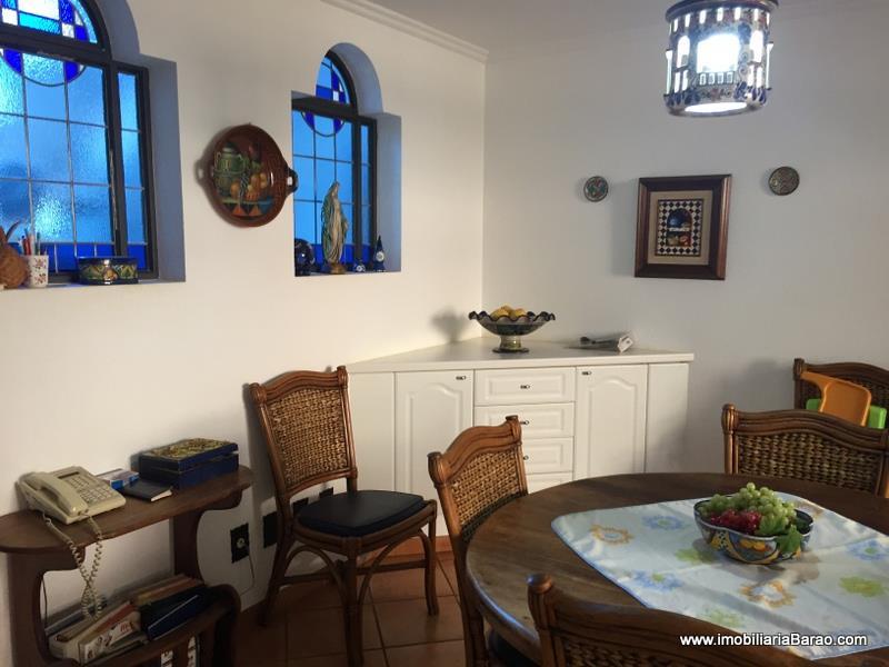 Casa 5 Dorm, Residencial Parque Rio das Pedras, Campinas (CA1076) - Foto 6