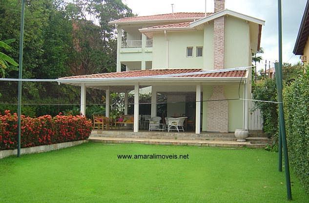Casa 4 Dorm, Residencial Parque Rio das Pedras, Campinas (CA0220) - Foto 3