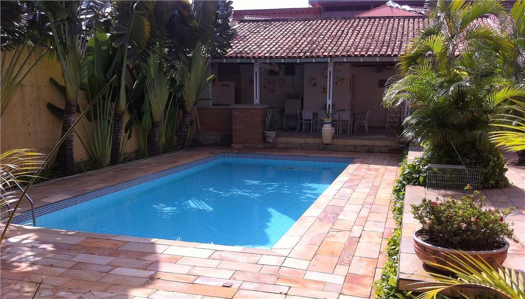Casa 6 Dorm, Residencial Parque Rio das Pedras, Campinas (CA0697) - Foto 2