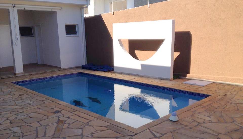 Casa 4 Dorm, Condomínio Residencial Manacás, Paulinia (CA0867) - Foto 5